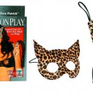 Tera's Kitty Cat Mask and Whip Set