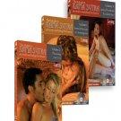 Alexander Institute - 3pk Modern Kama Sutra Gift Pack