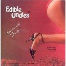 Women's Edible Undies