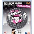 Burning Angel - Pink Bondage Tape