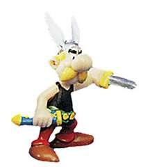 Asterix PVC Figure  (New)