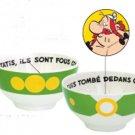 Obelix Cereal Bowl (New)