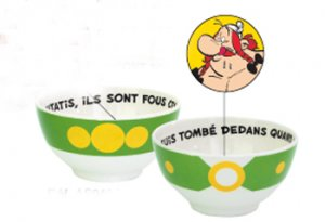 Obelix Cereal Bowl (New)