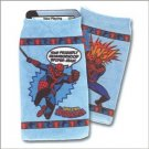 Spiderman Cell Phone & MP3 Case (New)