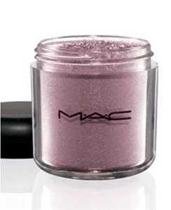 MAC Pigment in Milk