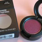 MAC Eyeshadow in Plum Dressing