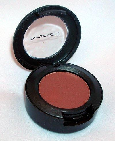 MAC Eyeshadow in Swiss Chocolate