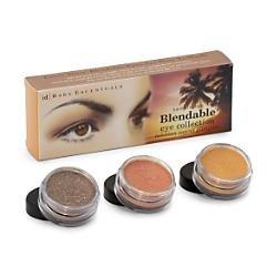 Bare Escentuals Blendable Eye Kit in Tahitian Sun