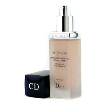 Diorskin Extremewear Flawless Makeup SPF25 in 020 Light Beige