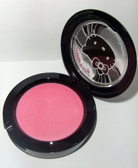 MAC Blush in Tippy