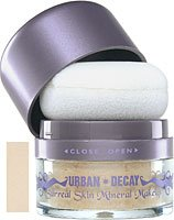 Urban Decay Surreal Skin Mineral Makeup Foundation in Nirvana