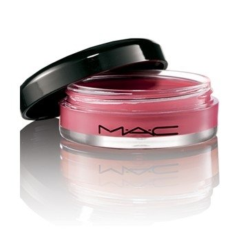 MAC Tinted Lip Conditioner in Fuchsia Fix