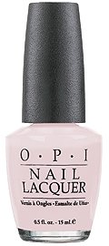 OPI Nail Polish in Sweet Heart