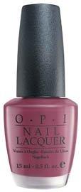 OPI Nail Polish in The Grape Lakes
