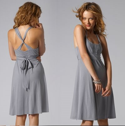 American Eagle Racerback Dress (Size: S)