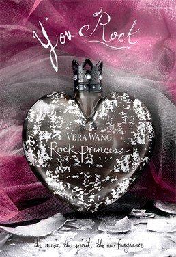 Rock Princess by Vera Wang Eau de Parfum (3.4 fl oz)