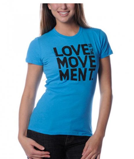 Zumiez To Write Love On Her Arms Screen Tee (Size M)