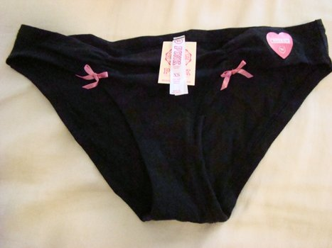 Victoria's Secret Underwear 0014 (Size: XS)