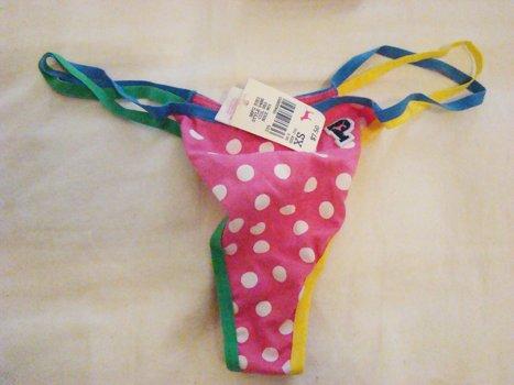 Victoria's Secret Underwear 0034 (Size: XS)