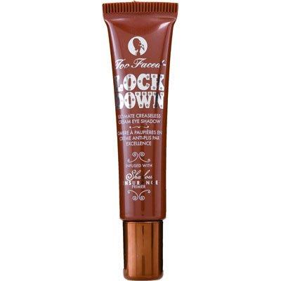 Too Faced Creaseless Cream Eyeshadow in Dramarama