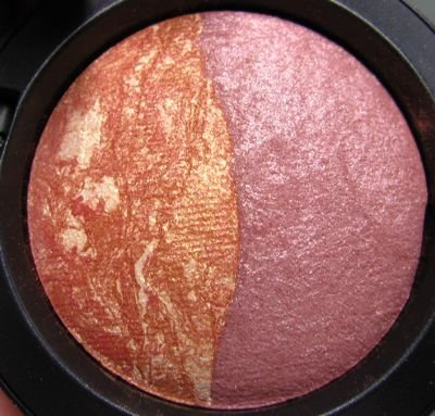 MAC Mineralized Grand Duo in Intenso