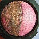 MAC Mineralized Eyeshadow Duo in Pink Split