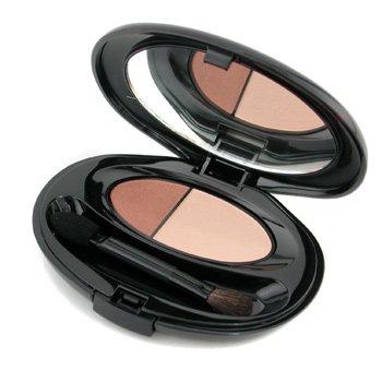 Shiseido Silky Eye Shadow Duo in Tawny Bisque