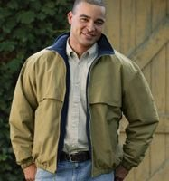 Dunbrooke Authentics Century Poly Fleece Lined Jacket