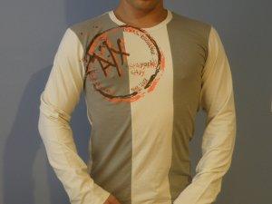 Camiseta Armani diferentes colores