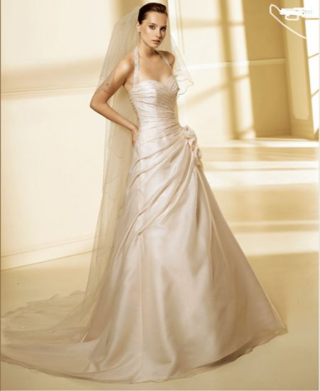 New Wedding Dress Bridesmaids Bridal Gown Custom/Hot DS014