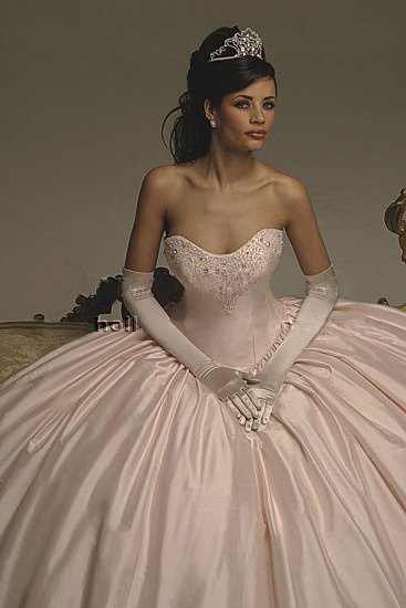2010 White Wedding Dress Gown Size all Custome-made DS042
