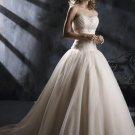 New Wedding Dress Bridesmaids Bridal Gown Custom/Hot DS045