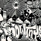RICO 1 GRAFFITI abstract ART juxtapoz Urban pop street