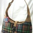 Tartan Handbag 4