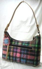 Tartan Handbag 5