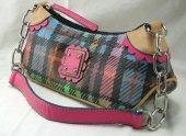 Tartan Handbag 8