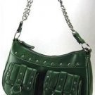 New Green Handbag