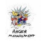 Anger Management Drummer T-SHIRT NEW t-shirts