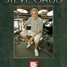 Steve Gadd Drumming Transcriptions by Steve Gadd transcribed by Krzysztof Filipski