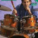 Advanced Rock Drumset DVD/Chart Set by Danny Gottlieb