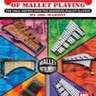 Fundamentals of Mallet Playing by Joe Maroni