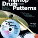 Fast Forward: Hip Hop Drum Patterns book and CD