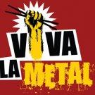 Viva La Metal T-SHIRT