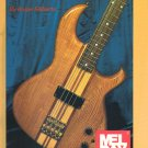 Mel Bay&#39;s Electric Bass Method Volume 1 by Roger Filiberto