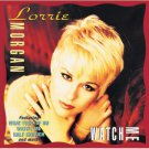 LORRIE MORGAN WATCH ME music cd with free shipping