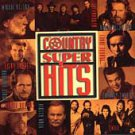 Country Super Hits (1994) music cd with free shipping