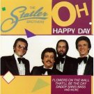 THE STATLER BROTHERS OH HAPPY DAY CD free shipping