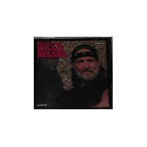 THE BEST OF WILLIE NELSON &acirc;&cent; DISC TWO &acirc;&cent; cd with free shipping