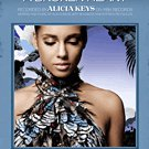 Try Sleeping with a Broken Heart ALICIA KEYS piano vocal guitar sheet music