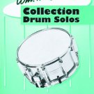 William F. Ludwig Collection Drum Solos book
